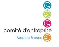 Comité d'entreprise Medica France