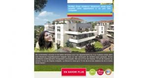 Auribeau-sur-Siagne Le Pré Fanton - Bouwfonds Marignan Immobilier