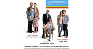 Bouwfonds Marignan Immobilie