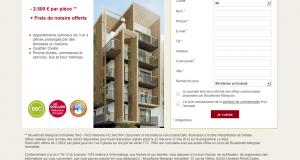 Montpellier - Le Stoa - Bouwfonds Marignan Immobilier