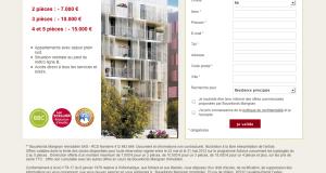Toulouse - Solarys - Bouwfonds Marignan Immobilier