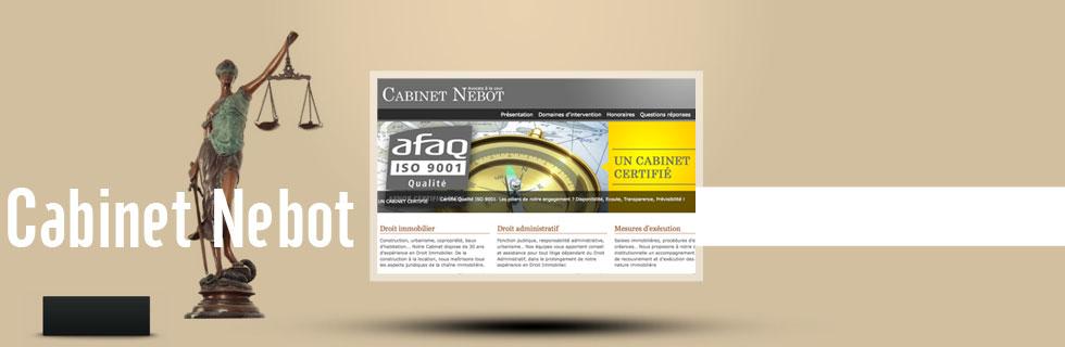 Cabinet Nebot